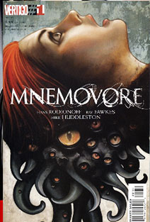 Mnemovore